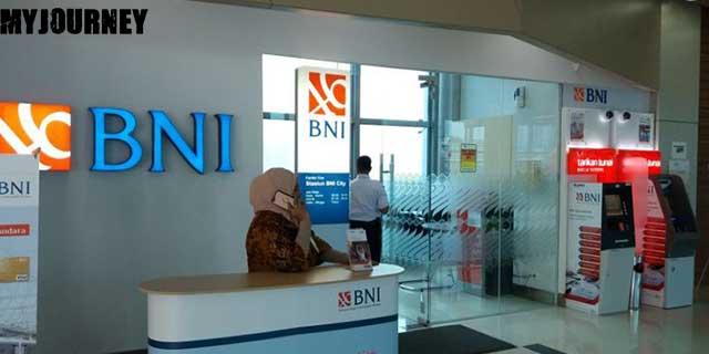 Jadwal Operasional Bank BNI