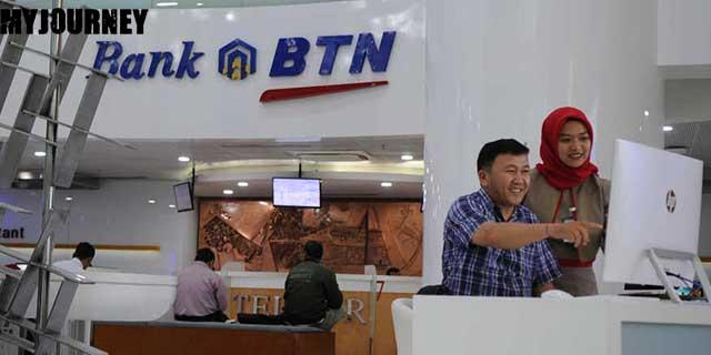 Jadwal Operasional Bank BTN
