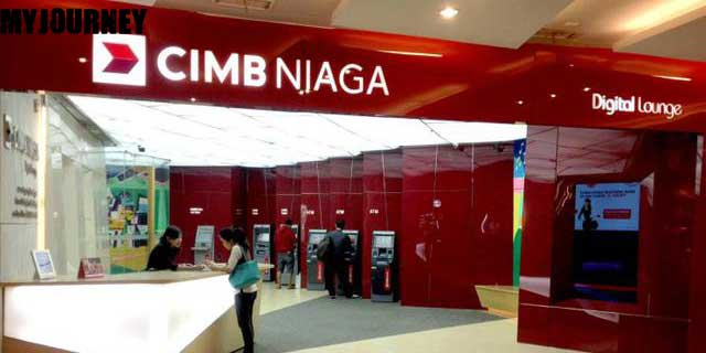 Jadwal Operasional Bank CIMB Niaga