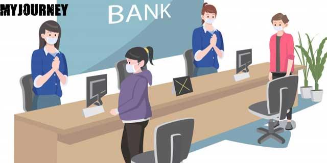 Jadwal Operasional Bank Pandemi Covid 19