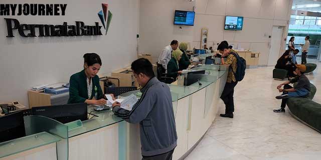 Jadwal Operasional Bank Permata