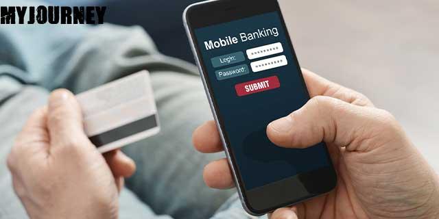 Pembayaran Home Credit Via Mobie Banking