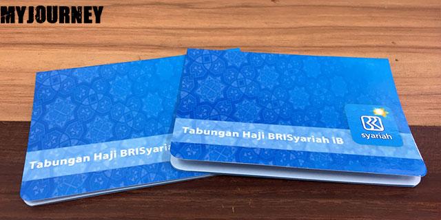 Tabungan Faedah Haji BRI Syariah iB