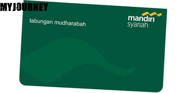 Tabungan Mudharabah