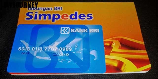 ATM BRI Simpedes