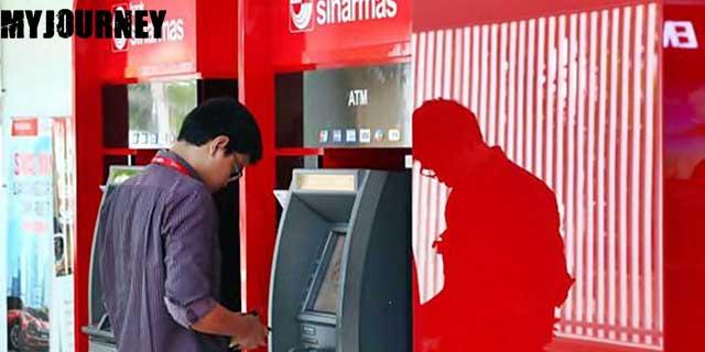 ATM Bank Sinarmas