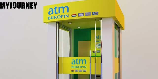 ATM Bukopin