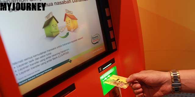 ATM Danamon