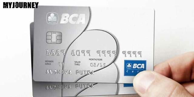 BCA Card