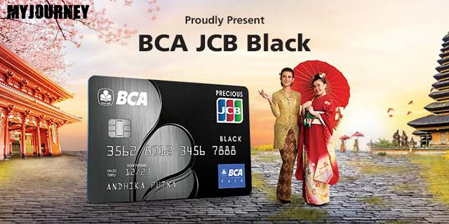BCA JCB Card