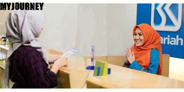 Cara Buka Tabungan Haji BRI Syariah