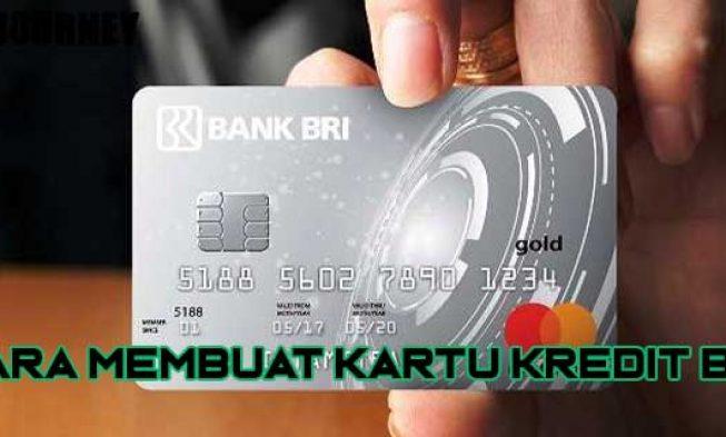 30 Cara Membuat Kartu Kredit Bri 2021 Syarat Jenis Kartu Kredit Bri