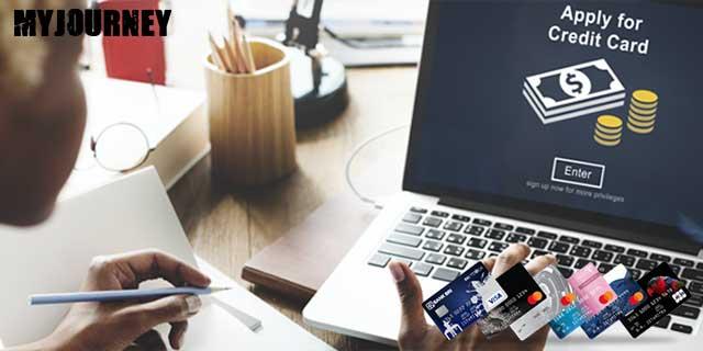 Cara Pengajuan Kartu Kredit Online