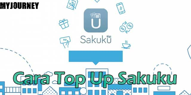 Cara Top Up Sakuku