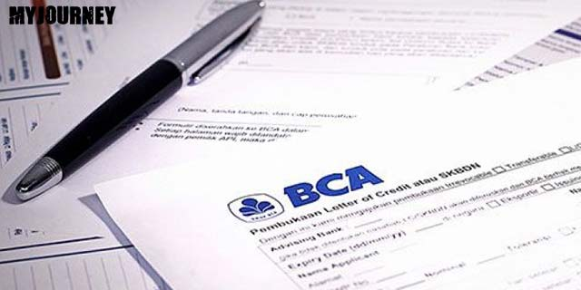 Syarat Kartu Kredit BCA