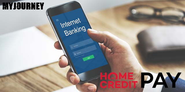 Top Up Home Credit Pay Lewat Internet Banking