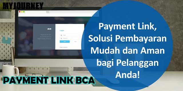 Payment Link BCA