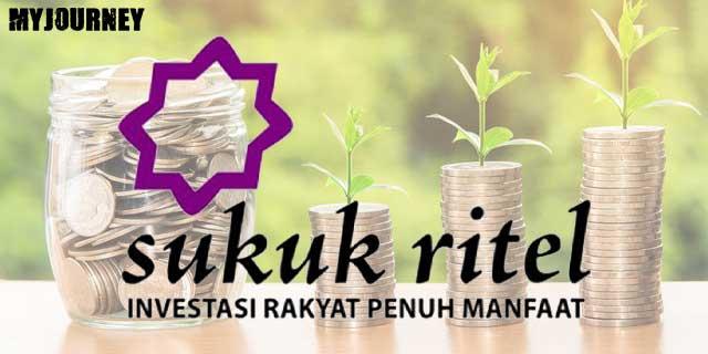 SR Sukuk Ritel