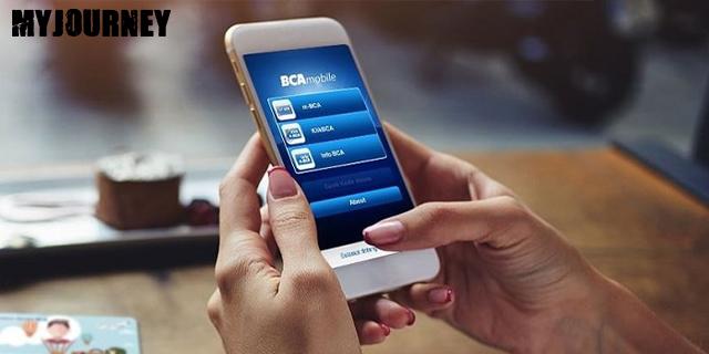 Buat PIN Kartu Kredit BCA Lewat BCA Mobile