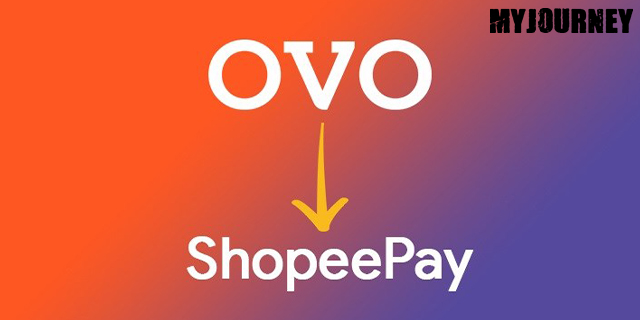 Cara Top Up ShopePay Lewat OVO
