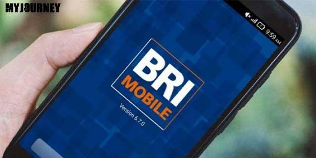 Cara Transfer BRI ke Mandiri Lewat BRI Mobile