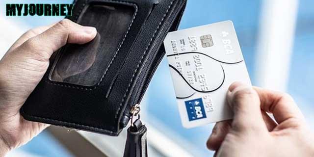 Kelebihan dan Kekurangan Tarik Tunai Kartu Kredit BCA