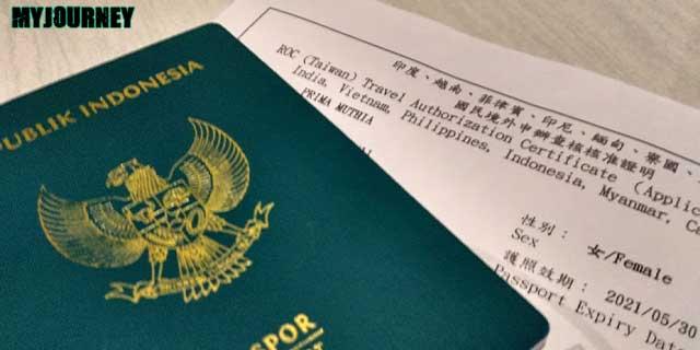 Syarat Buka Rekening BRI di Taiwan