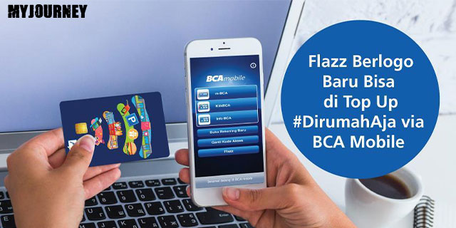 Cara Isi Flazz BCA di Mobile Banking