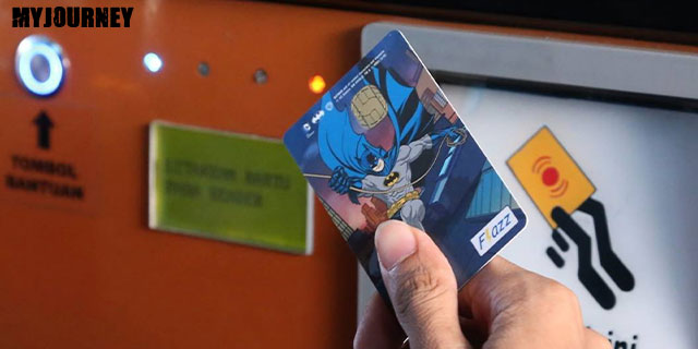 Cara Mendapatkan Kartu Flazz BCA Gen 2