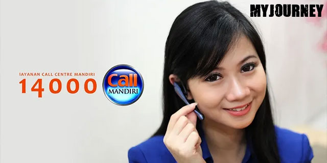Cara Menonaktifkan SMS Banking Mandiri Via Mandiri Call