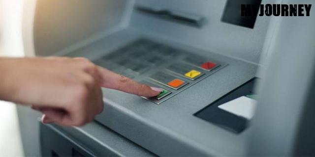 Cek Tagihan Kartu Kredit Mandiri Lewat ATM Mandiri