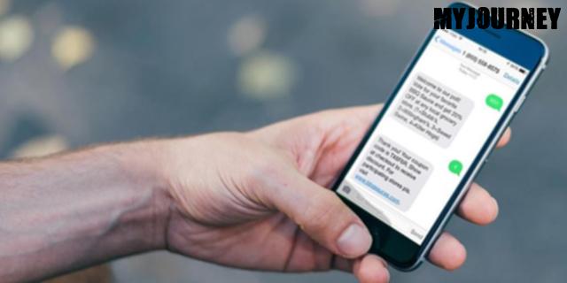 Cek Tagihan Kartu Kredit Mandiri Lewat SMS Banking
