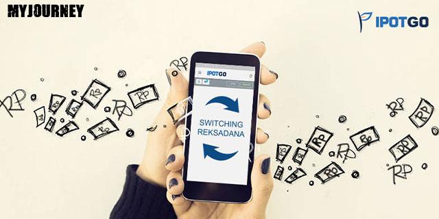 Fitur Aplikasi IPOTGO