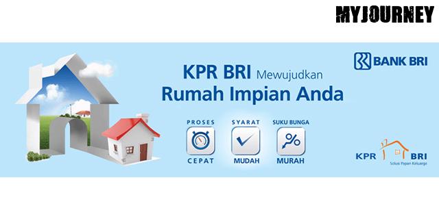 Jenis KPR Bank BRI