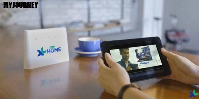 Kelebihan XL Home Wireless