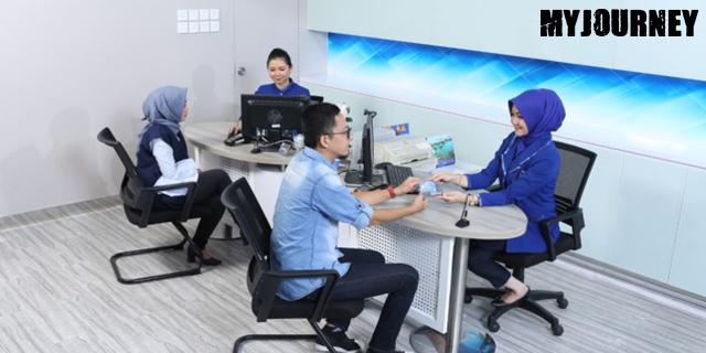 Pengajuan KPR BRI di Kantor BRI