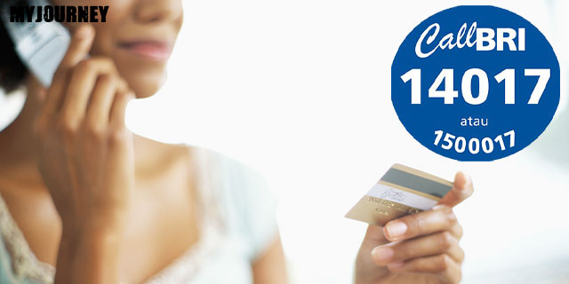 Ubah Tagihan Kartu Kredit BRI ke Cicilan Melalui Call Center BRI
