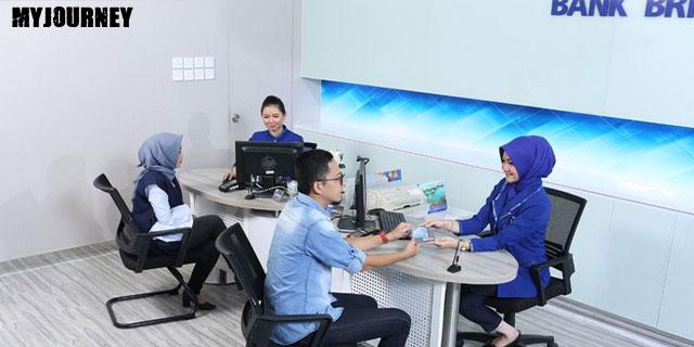 Ubah Tagihan Kartu Kredit BRI ke Cicilan di Kantor Cabang BRI