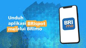 Unduh Aplikasi BRISPOT