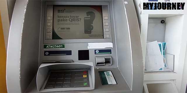 1 Cari Lokasi Mesin ATM BSI Terdekat