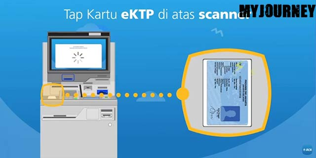 4 Scan E KTP