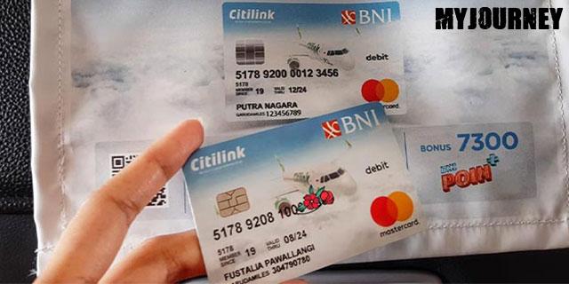 BNI Taplus Mudah Co Brand