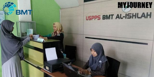 Cara Pengajuan Pinjaman BMT Syariah