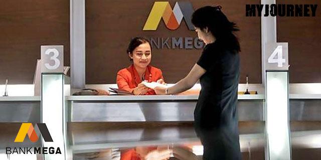Cara Pengajuan Pinjaman Bank Mega