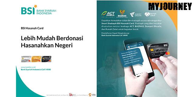 Fitur Kartu Kredit BSI Hasanah