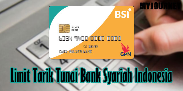 Limit Tarik Tunai Bank Syariah Indonesia