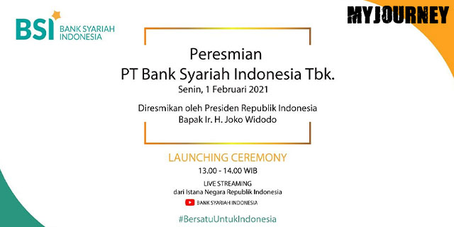 Pengertian Bank Syariah Indonesia