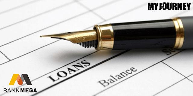 Persyaratan Pinjaman Bank Mega