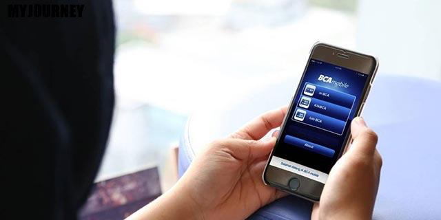 Aplikasi BCA Mobile Kadaluarsa