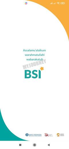 Buka Aplikasi BSI Mobile 12